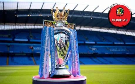 Premier League voltará a partir do próximo dia 17 de junho com dois confrontos atrasados (Foto: Divulgação)