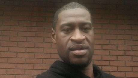 George Floyd tinha 46 anos e era pai de uma menina de 6 anos