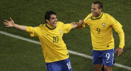 São Paulo se destaca em números da Seleção Brasileira (Foto: Divulgação/SPFC)