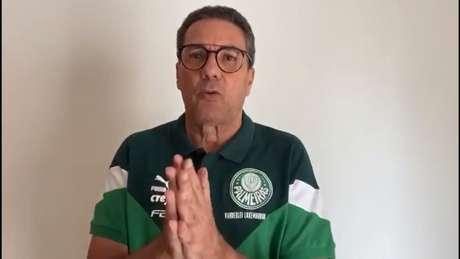 Vanderlei Luxemburgo falou em estudo para minimizar contágio quando futebol voltar (Reprodução/Instagram)
