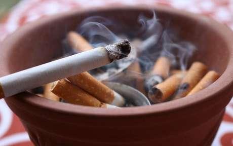 Tenha mais saúde livrando-se do vício do cigarro - Crédito: Serina/Pexels