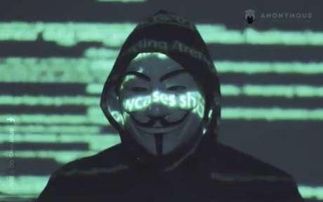 Perfis que dizem fazer parte do grupo Anonymous vazam supostos dados de família Bolsonaro e ministros