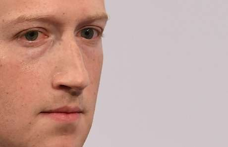 CEO do Facebook, Mark Zuckerberg 15/02/2020 REUTERS/Andreas Gebert