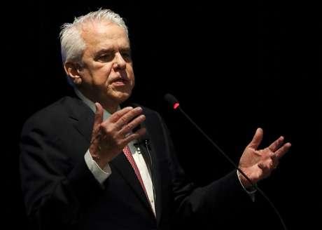 Roberto Castello Branco, CEO da Petrobras  09/12/2019 REUTERS/Sergio Moraes