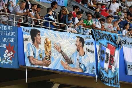 Costacurta palpita sobre qual o melhor ídolo dos argentinos (AFA)