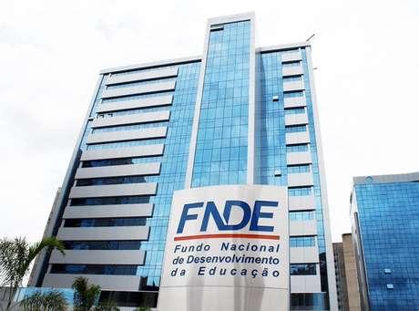 Fundo Nacional de Desenvolvimento da Educação (FNDE)
