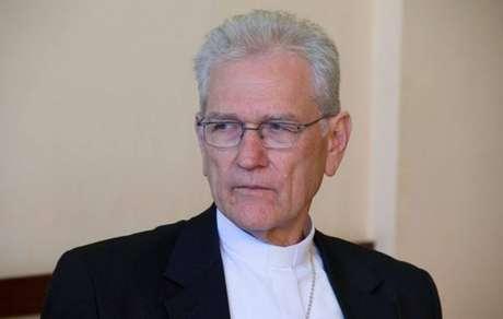 Dom Leonardo Ulrich Steiner, arcebispo de Manaus.
