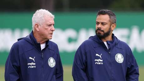 Antônio Mello e Daniel Gonçalves já imaginam como será a retomada (Foto: Divulgação/Cesar Greco)