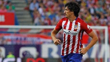 Savic está no Atlético de Madrid (Foto: Divulgação/atleticodemadrid.com)