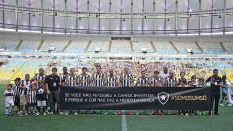 (Foto: Vitor Silva/Botafogo)