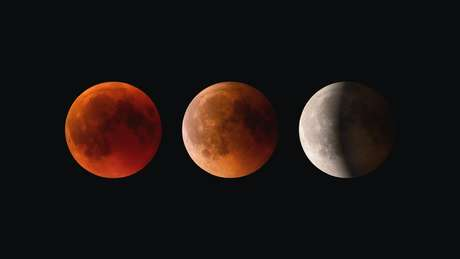 Todos os anos vivemos sob energias de pelo menos 4 eclipses, dois solares e dois lunares; em 2020, teremos seis
