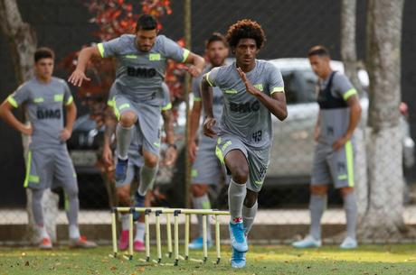 Talles Magno está na mira de clubes europeus (Foto: Divulgação/Rafael Ribeiro/Vasco)