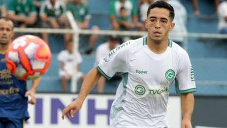 Léo Sena ficará cinco temporadas vinculado ao Atlético-MG-(Carlos Costa / Agência Futpress)