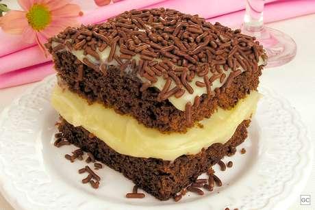 Guia da Cozinha - Receitas de bolo de chocolate: 13 inspirações para se deliciar