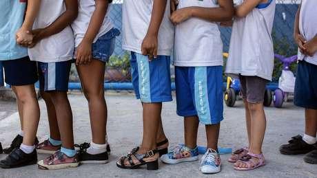 Ambos os países vivem abismos educacionais entre pessoas de segmentos raciais ou étnicos diferentes