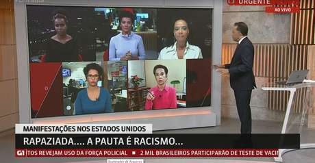 Um Em Pauta feminino e negro foi produzido para debater o racismo nas várias camadas da sociedade