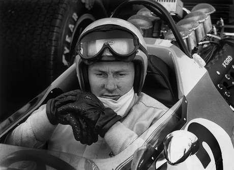 Bruce McLaren ganhou quatro corridas na Fórmula 1.