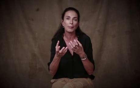 Isabel critica Ana Paula