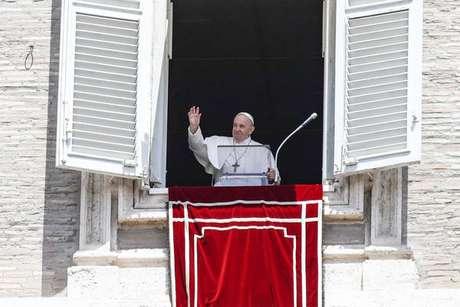 Papa Francisco alertou para o avanço da pandemia pela América Latina