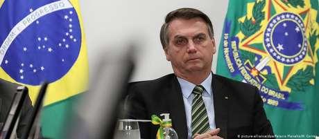 Bolsonaro queria divulgação apenas de números diários