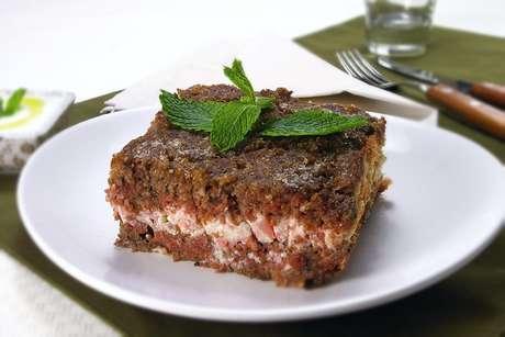Guia da Cozinha - Receitas de quibe de forno: 7 sugestões para quem quer fugir de frituras