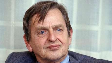 Olof Palme foi morto em uma noite de sexta-feira quando caminhava pela rua mais movimentada da Suécia