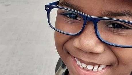 No Brasil, 60% dos meninos negros de 5 anos, como Miguel, vivem abaixo da linha da pobreza.