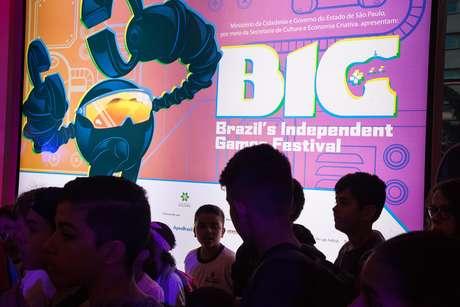 No ano passado, BIG Festival recebeu mais de 20 mil visitantes no Club Homs, em São Paulo (SP)