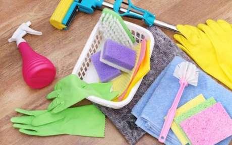 Como limpar pano