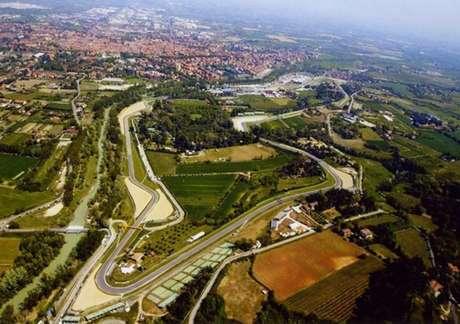 Autódromo não recebe uma corrida de F1 desde 2006 (Foto: Divulgação/FIA)