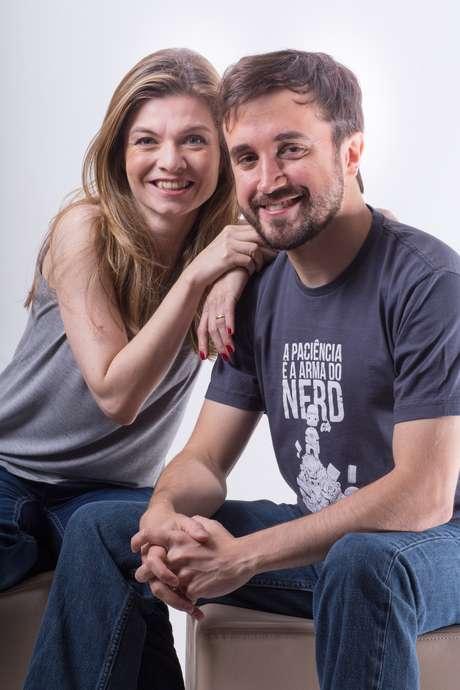 Os dois se mudaram para o Canadá em 2014, após receberem uma proposta de trabalho