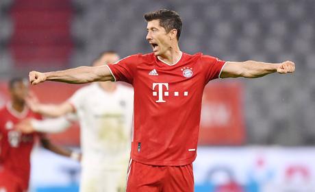 Bayern pode levantar mais uma taça neste final de semana (Foto: Divulgação/Bayern)