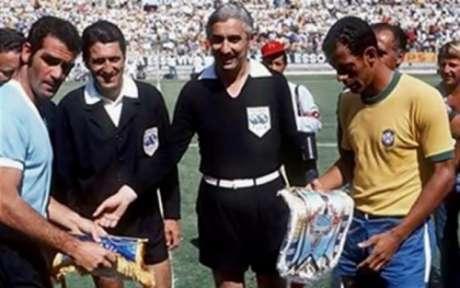 O estádio Jalisco foi o escolhido para a semifinal - Reprodução