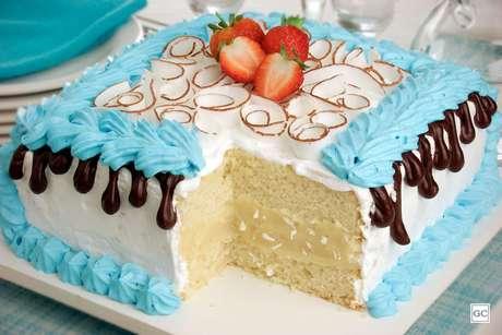 Guia da Cozinha - 11 receitas de bolo de coco diferentes que você precisa provar