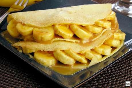 Guia da Cozinha - 9 Receitas com banana para aproveitar o melhor da fruta