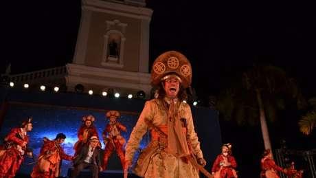 Em Mossoró, no semiárido do Rio Grande do Norte, festa de São João movimento R$ 94 milhões no ano passado