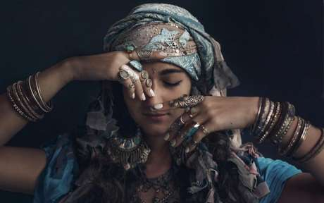 As magias ciganas podem te ajudar a alcançar o que deseja - Crédito: Zolotarevs/Shutterstock