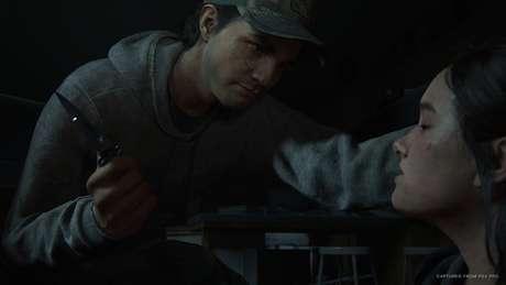 Determinação de Ellie será colocada à prova várias vezes no gameplay