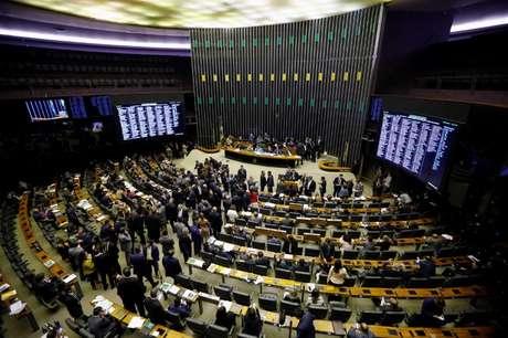 Plenário da Câmara dos Deputados 09/07/2019 REUTERS/Adriano Machado
