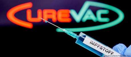 A CureVac trabalha desde janeiro de 2020 numa vacina contra o novo coronavírus