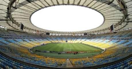 Rio libera público em estádios a partir de 10 de julho