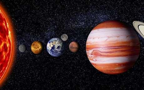 Cada signo é regido por um astro - Crédito: Manvendra Singh/Pixabay