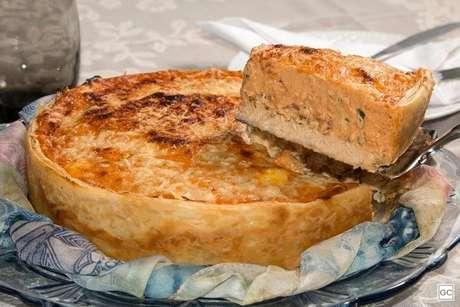 Guia da Cozinha - Receitas com frango e Catupiry® para quem ama essa combinação