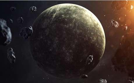 Use as energias de Mercúrio Retrógrado em Câncer a seu favor - Crédito: Vadim Sadovski/Shutterstock