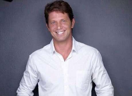 O ator Mário Frias ficou conhecido por sua atuação em 'Malhação'