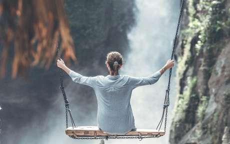 Livre-se das suas amarras e abra seus caminhos para a felicidade - Crédito: Artem Beliaikin/Pexels