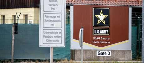 Estados Unidos anunciou retirada de tropas da Alemanha
