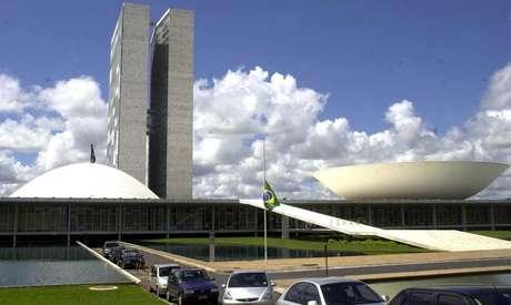 Congresso Nacional aprovou o perdão da dívida de igrejas
