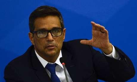 Campos Neto afirmou que o PIX será gratuito para as pessoas físicas.