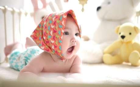 Deixe o quarto do bebê mais agradável com diferentes aromas - Crédito: Pixabay/Pexels